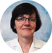 Dr. Monique Leys