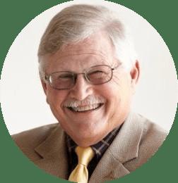 Dr. Robert J. Munger, DVM, DACVO